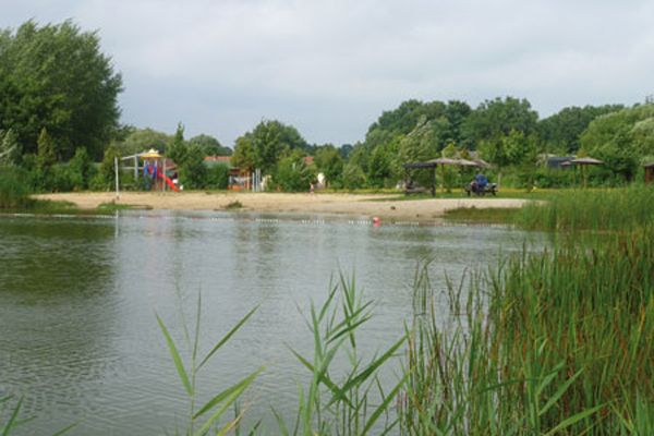 Naturbad Groß Woltersdorf